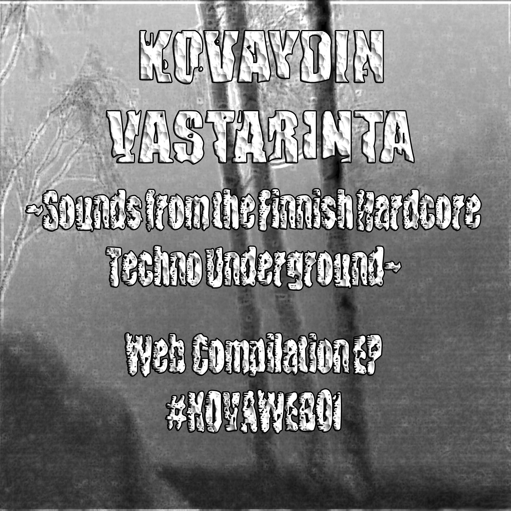 VA - ~Sounds from the Finnish Hardcore Techno Underground~ [KOVAWEB01]