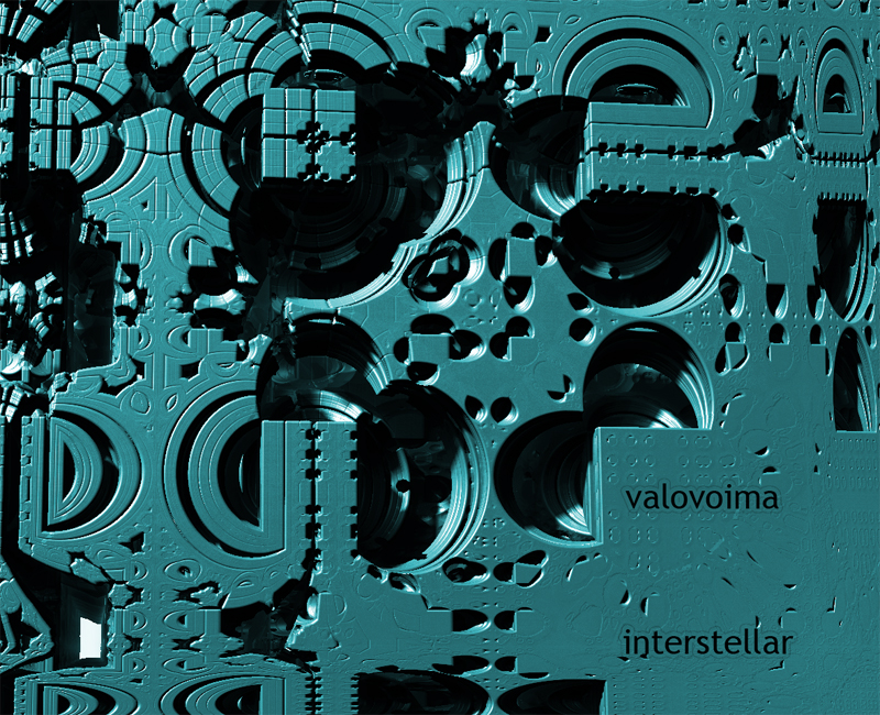 [KOVAWEB11] Valovoima – Interstellar