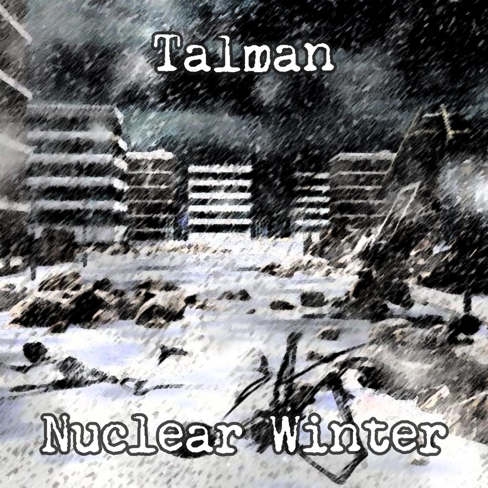 [KOVAWEB12] Talman - Nuclear Winter